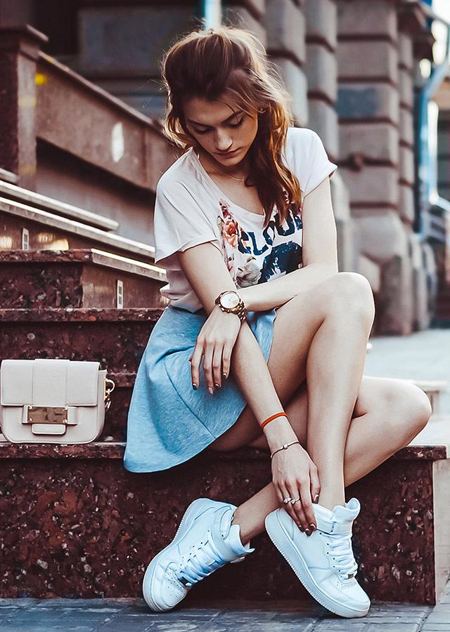 Shirts Summer